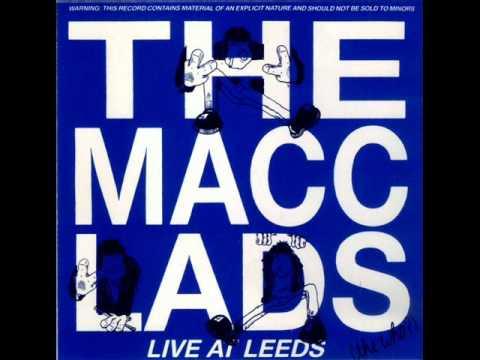Macc Lads - Bloik!