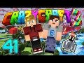 Minecraft Crazy Craft 3.0: I GOT PRANKED BY LACHLAN AND ALI-A...