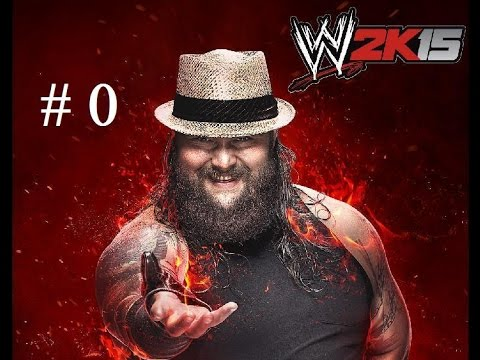 WWE 2K15 - Episodio 0 ...siamo o non siamo Luchadores?