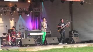 The FX - Au chants Elysee - (Summer Concert Series)