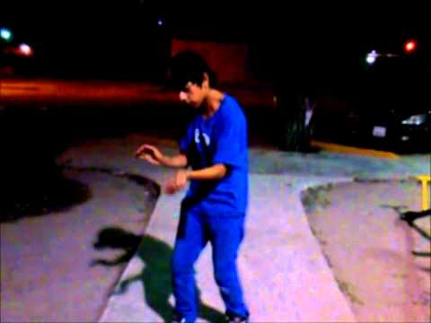 Dubstep dance Jhamir