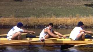 1969 MUBC Senior 8 Training