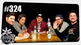 3 Jahre Rocket Beans TV | Almost Daily #324 mit Budi, Etienne, Arno, Nils & Simon