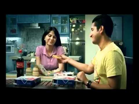 Dominos Pizza Commercial, India