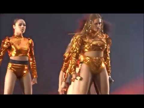 Beyoncé - Ring The Alarm/Diva/Cut It/Panda (Legendado PT-BR) - The Formation World Tour