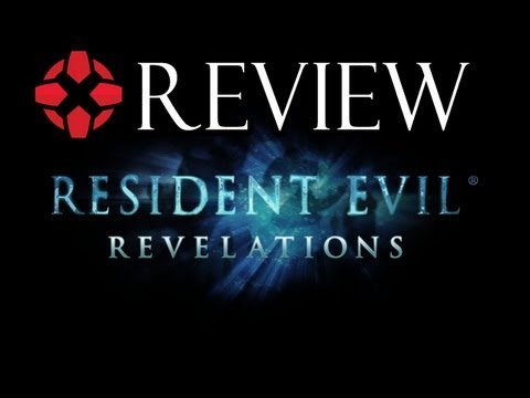 IGN Reviews - Resident Evil Revelations - Game Review (8.5/10)
