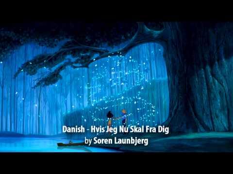 Pocahontas - If I Never Knew You (Multilanguage)