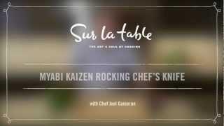 Miyabi Kaizen Rocking Chef