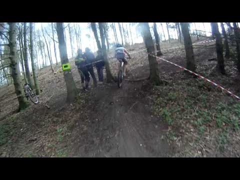 Southern XC Round 1 2013 with Mountain Trax - Vauxhall Motors Cycling Team