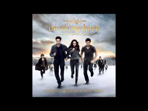 Twilight Breaking Dawn Part 2 Score - 07.Catching Snowflakes