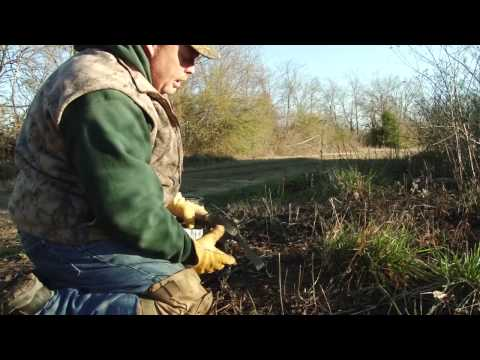 Trapping TV Episode 1, Catching Coyotes with Flat Sets and Dirt Hole Sets