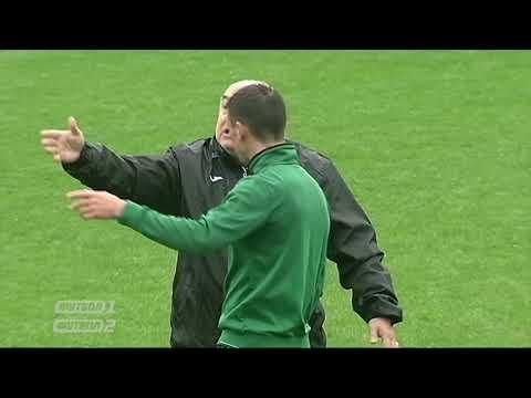 ФК Полтава готовится к участию в Премьер-лиге