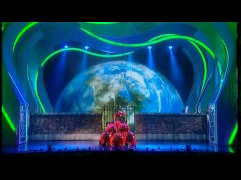 Diversity - Royal Variety Performance 2009