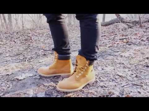 Supreme x Timberland Boots | Review