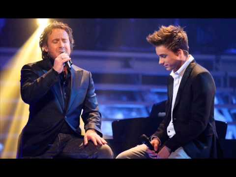 The Voice of Holland 2012 - Finale