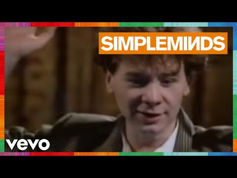 Download Lagu  Simple Minds - Don't You Forget About Me   Mp3 Free