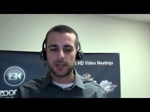 How to Get Clear Voice and Video on Online Meeting using Zoom.us