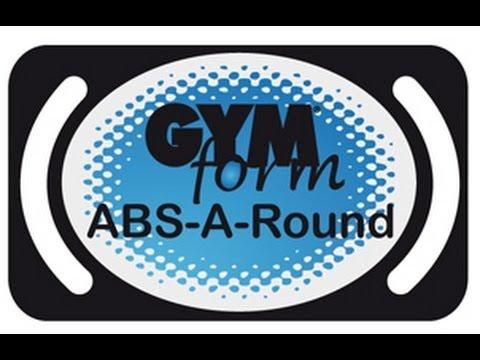 GYMFORM ABS-A-ROUND - ISL Shop