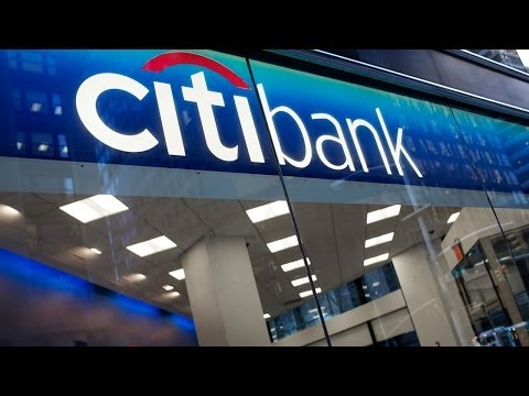 Citigroup Slides After Fed Deems 2014 Capital Plan Too Risky