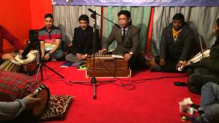 Amir uddin Bangla boul song cover