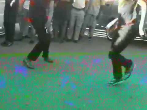 Izikhothane @ the Show you legs tembisa