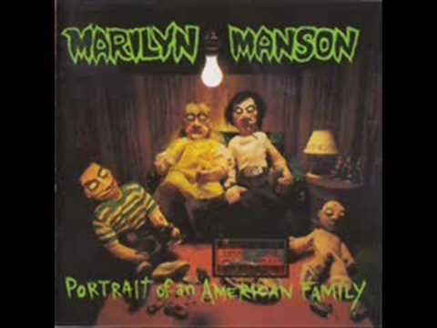 Marilyn Manson - Epilogue