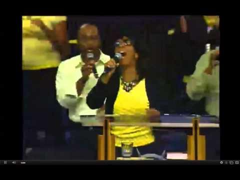 Word of Faith International Christian Center - 07/28/2013