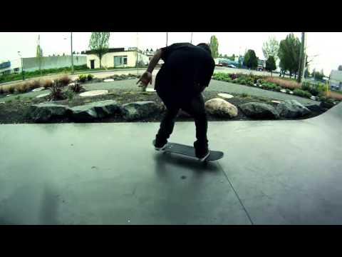 OK Skateboards-Javier Aguirre 30 Tricks