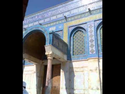Talibul Habib - The Return And Farshi Turab With Palestine Pictures video