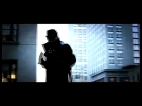 Red Cafe - Feat Fabolous and Jay Z -  Im Ill (Official Video)