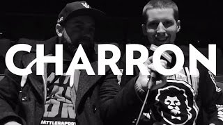 Charron Recaps Pat Stay Battle At Blackout 5