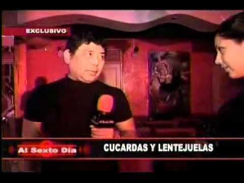 AL SEXTO DIA 09-07-2011 LAS CUCARDAS Y LENTEJUELAS parte 2-2