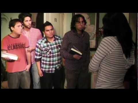 Del Barrio Producciones Manual para ligar ....