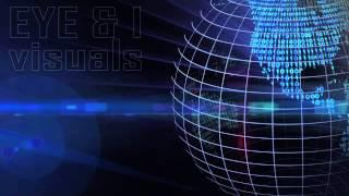 Digital Spinning Globe