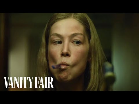 Why Gone Girl's Amy Dunne is the Most Disturbing Female Villain of All Time | Psych of a Psycho MP3