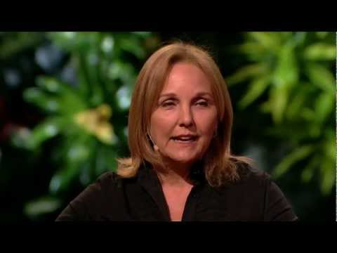 Josette Sheeran: Ending hunger now