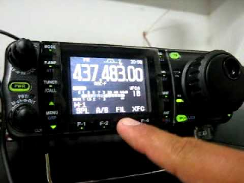 CO-66 Modo DIGITALKER SSTV