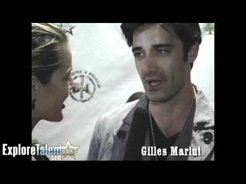 Sex And The City Gilles Marini Dancing With The Stars Brothers And Sisters Abc Bristol Palin video