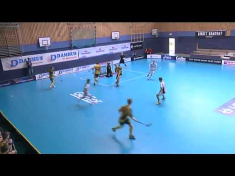 Men's U19 WFC 2013 - Australia v Slovenia: 15th place