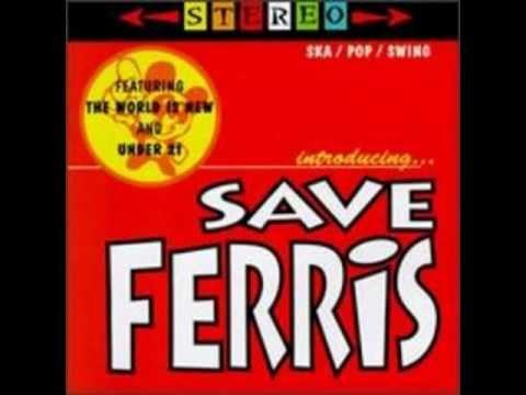 Save Ferris - Superspy