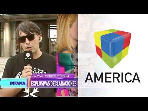 Carlos Menem y una entrevista con frases muy polémicas