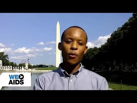 #speakouthiv: 25 Young Gay Men. 25 Inspiring Stories. (5 Minutes) video