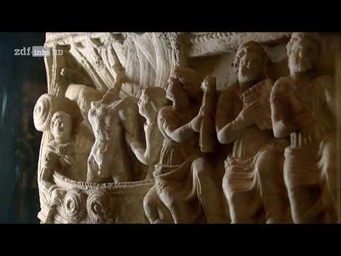Die Etrusker - Wegbereiter des antiken Rom [HD]