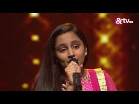 Kavya limaya - Pyar Kiya Toh Darna Kya - Liveshows - Episode 20 - The Voice India Kids