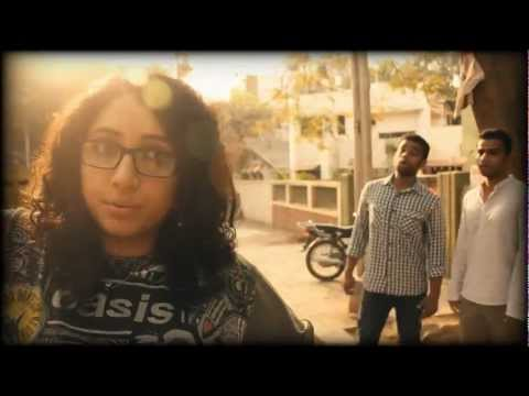 Blue Scholars - Rani Mukerji (stop Motion Music Video And Cinemetropolis Film Contest Finalist) video