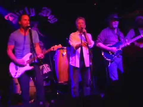 Moby Grape guys 2010 - playing Hey Grandma