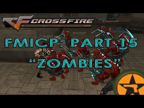 Funny Moments In Crossfire Philippines Part 15
