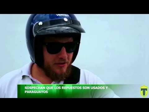 Documentos Tilcara - Seven Interno Club Tilcara