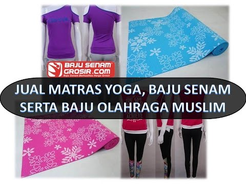 Merk Matras Yoga Terbaik Xx Yoga All About