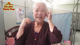 Việt Kiều khắp nơi gởi tiền Mừng thọ 43 cụ Viện dưỡng lão Chùa Từ Hạnh